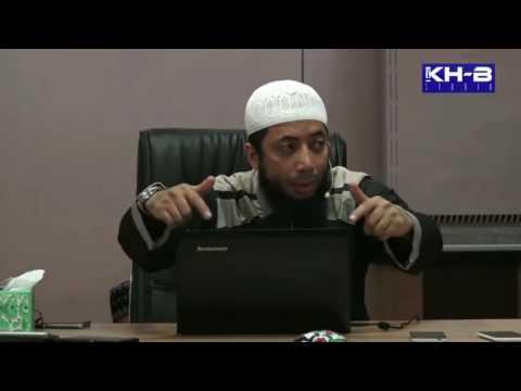 Segera Berlomba-lomba dengan kebaikan dan kebaikan   Ustadz Khalid Basalamah