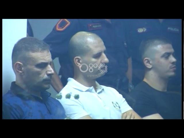 Ora News - Shtyhet gjyqi për Shullazin, mungojnë prokurorët