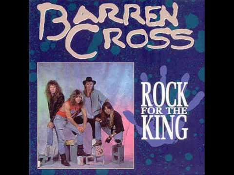 musicas barren cross