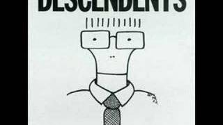 Kabuki Girl - Descendents
