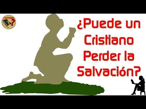 ¿Puede un Cristiano Perder la Salvación? - Tengo Preguntas
