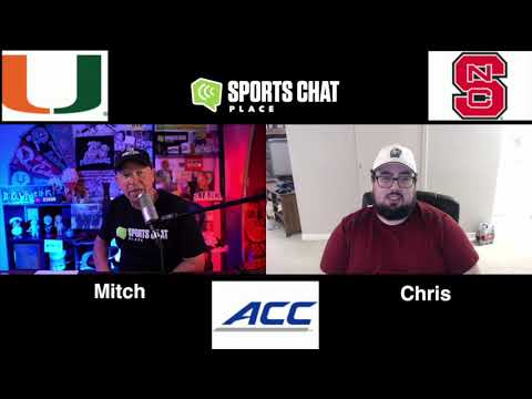 Miami at NC State College Football Picks & Prediction Friday 11/6/20
