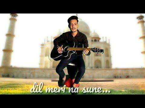 Dil Meri Na Sune Song Video - Genius | Utkarsh, Ishita | Atif Aslam | Himesh |deepesh khandelwal