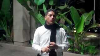 Invitacion Personal a Trabajar con Raul Luna