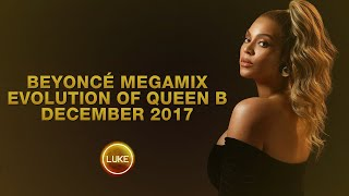 Video Beyoncé Megamix 1.0 - 40+ Hits In 1 Megamix! (Luke Megamix) download MP3, 3GP, MP4, WEBM, AVI, FLV Juli 2018