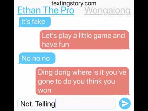 Hide and seek song lyric prank on Ethan. Sorry if long read description