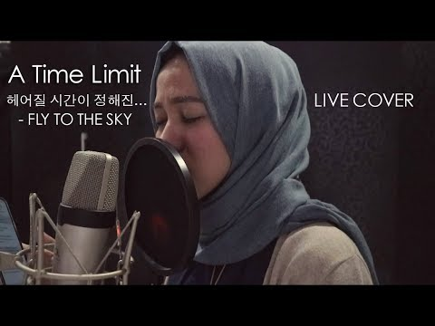 A Time Limit 헤어질 시간이 정해진…  FLY TO THE SKY