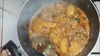 Mughlai Korma - Mutton