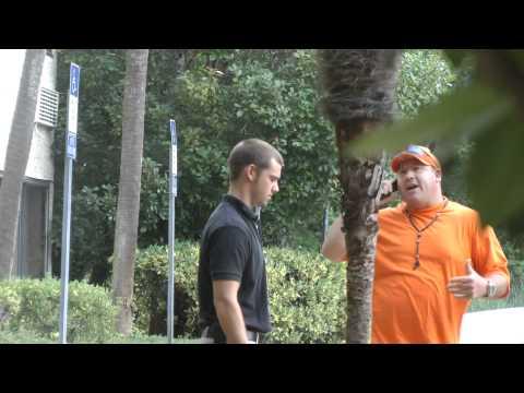 Vlog #48 Życie w USA - Chevy Camaro 2012-  Panama City na Florydzie