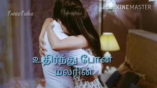 WhatsApp Status Tamil   7G Rainbow Colony   Heart Melting Lyrics   Yuvan Musical