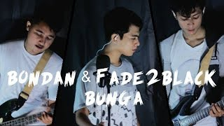 Bondan, Fade2Black - Bunga [Cover by Second Team Feat. Abi Gobet] [Punk Goes Pop/Rock Style]