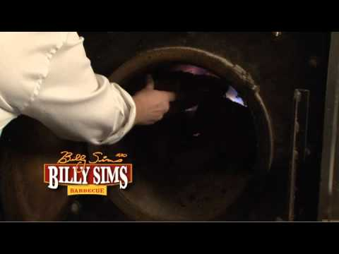 Billy Sims Barbecue Catering