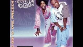 Outkast - Funkin Around