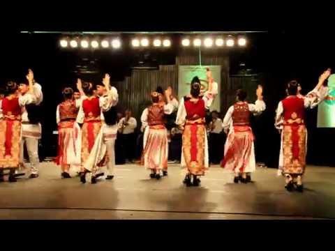 "Folklore Ensemble ""Timisul"" - Timisoara, ROMANIA"