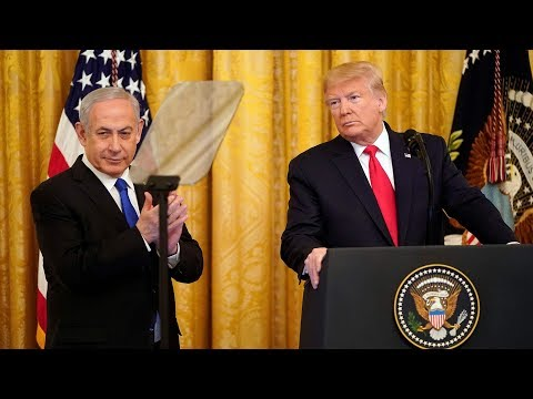 Analyzing Trump's Middle East peace plan, Palestinian reaction