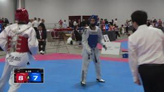Rogers Sports Exclusive - 2018 National Taekwondo Championships Showcase