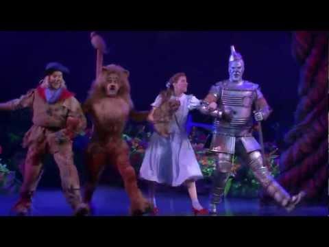 The Wizard of Oz Toronto