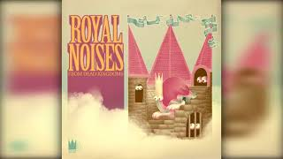 Infernum - Royal Noises from Dead Kingdoms: The Music of Double King #06 - Felix Colgrave