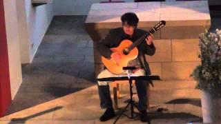 Stefan Grasse - Kanon (Pachelbel)