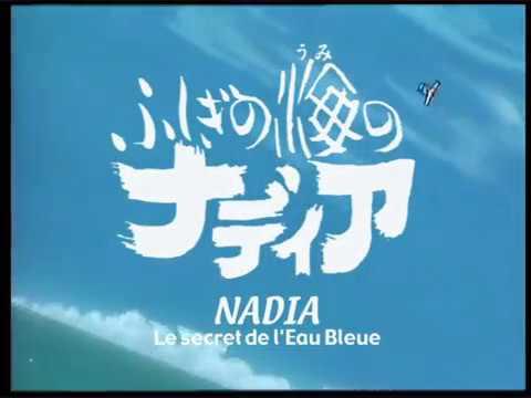 Nadia (version Game One) - Opening & Ending