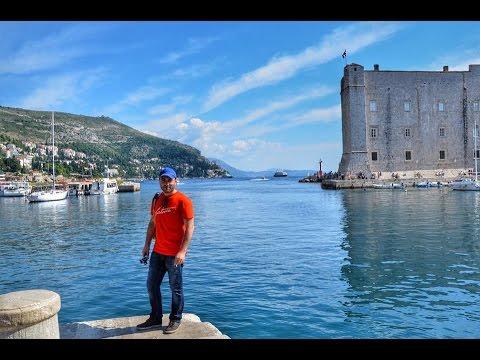 Dubrovnik City | Croatia