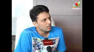 Mohammed Zeeshan Ayyub: Aanand rai is the best director | Bollywood Movie | Raanjhanaa, Dhanush