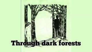 Through dark forests - Staffa