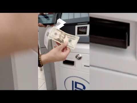 Retiro Cajero Bitcoin En Miami