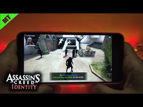 How To Install Assasin's Creed Identity Game On Android 2019 !!!!