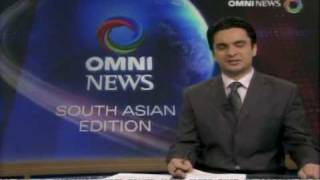 ASCJS - OMNI News, South Asian Edition