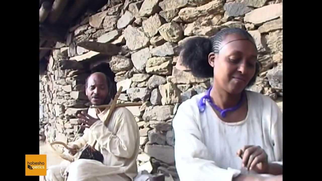 Download Eritrea - Ngus Chaka  - Official Eritrean Movie - Part 1 - New Eritrean Movie 2014