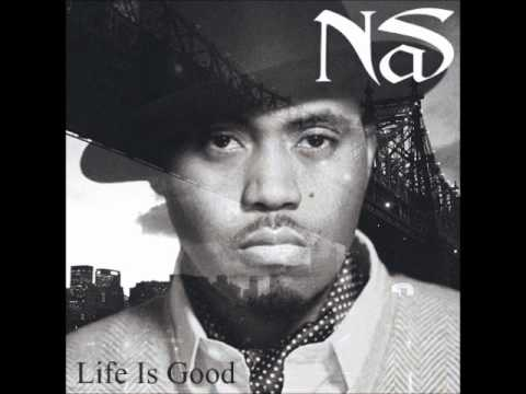 Nas - The Don - March 2012