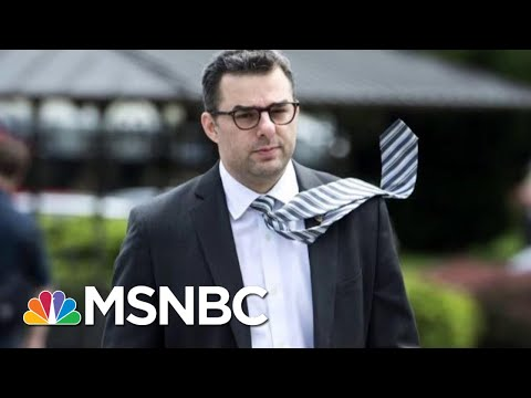 GOP Rep. Justin Amash Says Donald Trump Has Engaged In Impeachable Conduct | Velshi & Ruhle | MSNBC