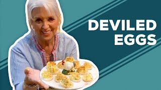 Quarantine Cooking: Deviled Eggs Recipe