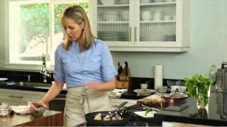 How To Make Chicken Skewers & Orzo Pasta Salad   Pottery Barn Kids