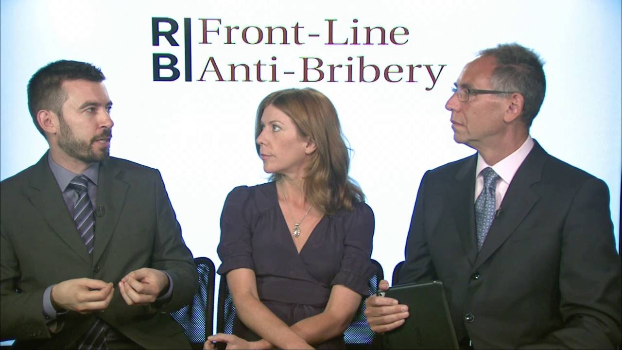 VIDEO: Hyper-Transparency and Corporate Anti-Corruption