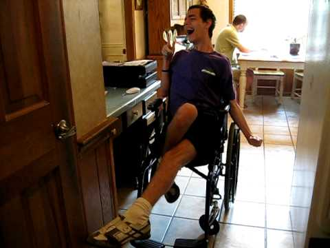 David's Dystonia In Action