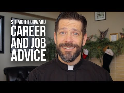 Straightforward Career and Job ascension catholic