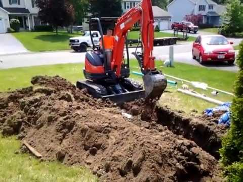 Sump Pump Installation and Repair in Farmersville