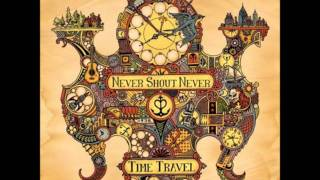 Never Shout Never - Robot Lyrics