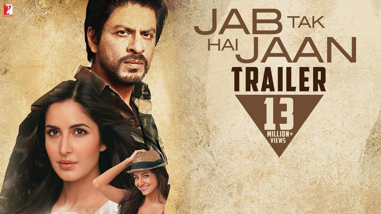 Jab Tak Hai Jaan (2012)
