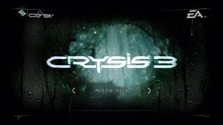 Crysis 3 MP Beta Quick Play HD