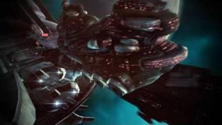 Eve Online Romania Renegades Trailer