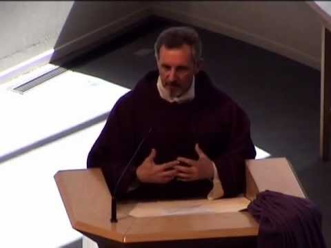 """The Mass"" #3 by Fr. Chris Heath   St. Edward Dana Point"