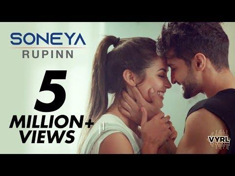 SONEYA - Rupinn | Official Music Video