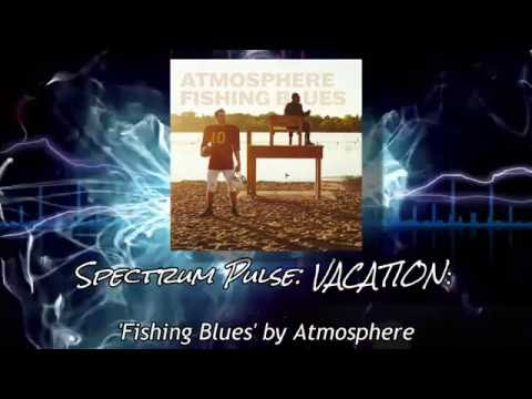 Atmosphere - Fishing Blues - Album Review (VACATION SERIES!)