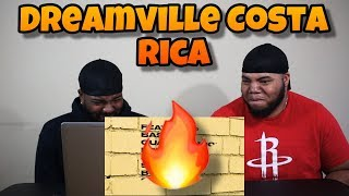 Dreamville - Costa Rica (Official Audio) (REACTION) 🔥