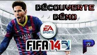 ( Vidéo-Découverte ) Fifa 14 - Xbox 360 I DriiMZz ( Réupload )