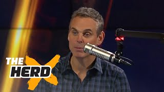 Here's why no one cares about the Peyton Manning HGH story | THE HERD