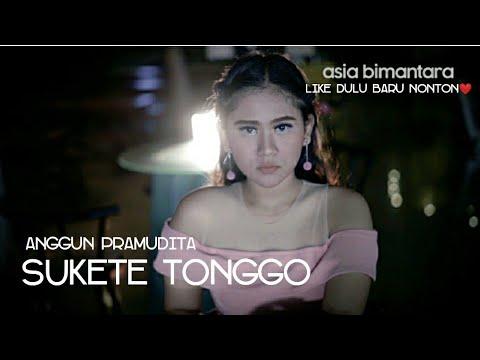 Sukete Tonggo - Anggun Pramudita (Official Video)